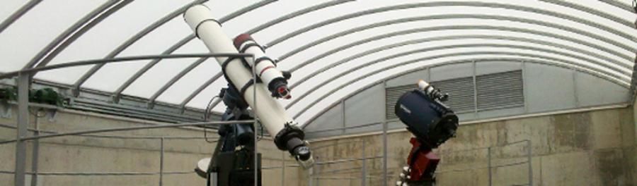Centro Astronomico