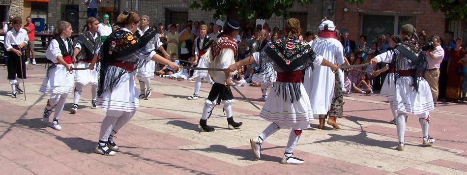 DanceBujaraloz