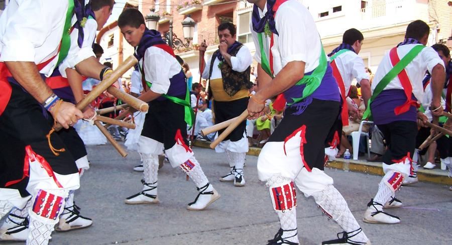 DanceSariñena
