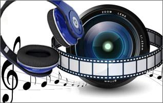 Audios / Videos